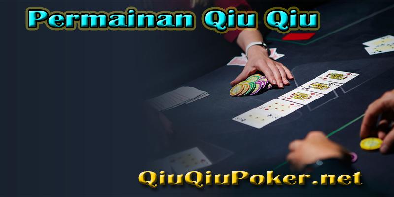 Permainan Qiu Qiu