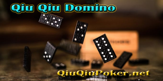 Qiu Qiu Domino