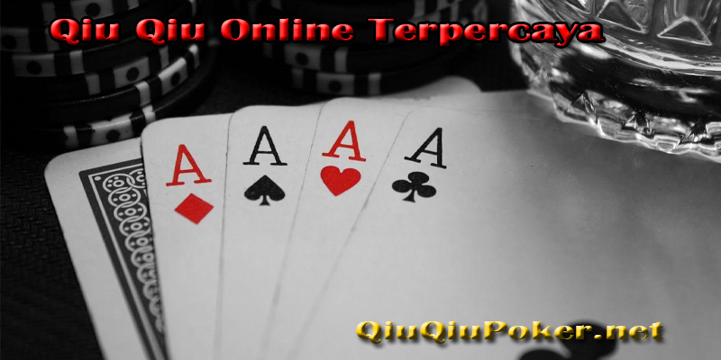Qiu Qiu Online Terpercaya