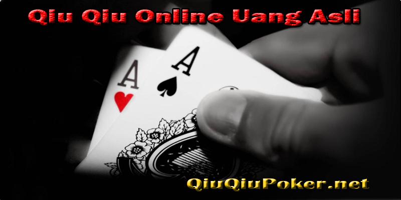 Qiu Qiu Online Uang Asli