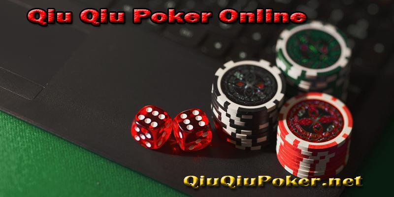 Qiu Qiu Poker Online