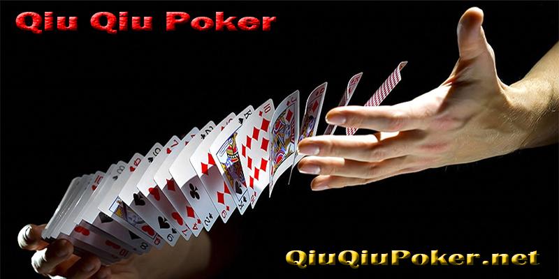 Qiu Qiu Poker