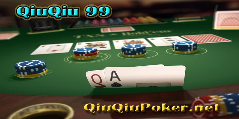 QiuQiu 99