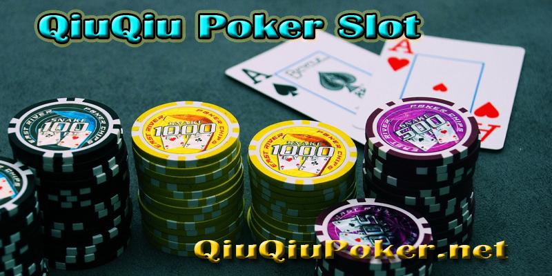 QiuQiu Poker Slot