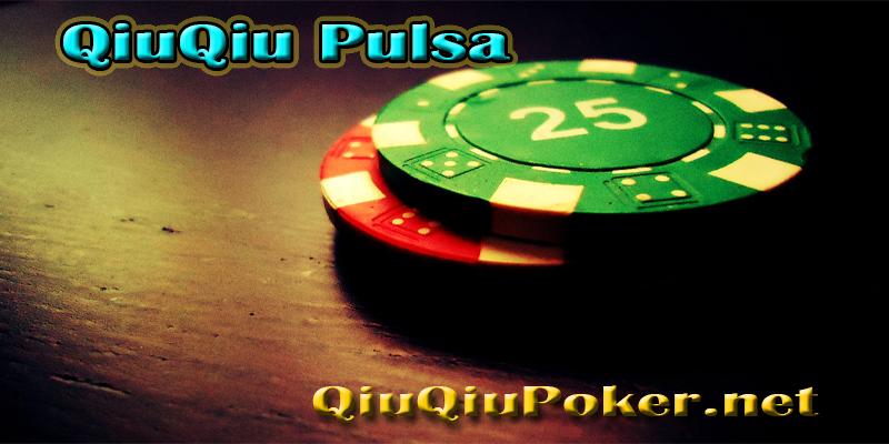 QiuQiu Pulsa