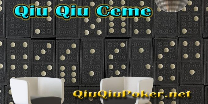 Qiu Qiu Ceme