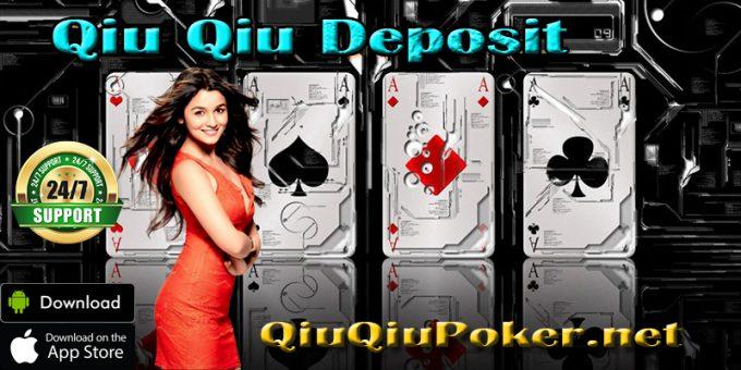 Qiu Qiu Deposit