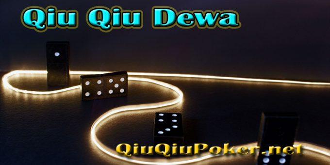 Qiu Qiu Dewa