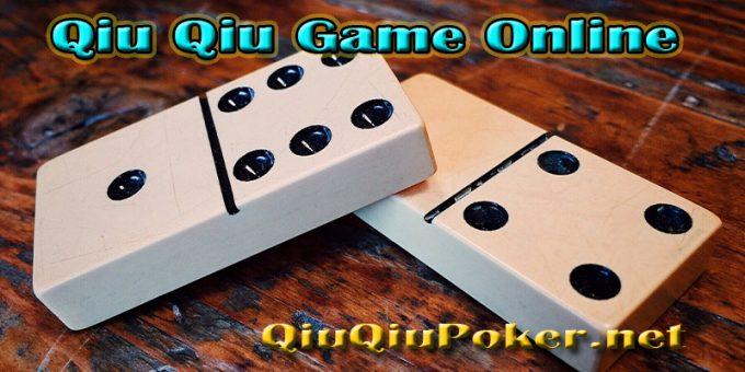 Qiu Qiu Game Online
