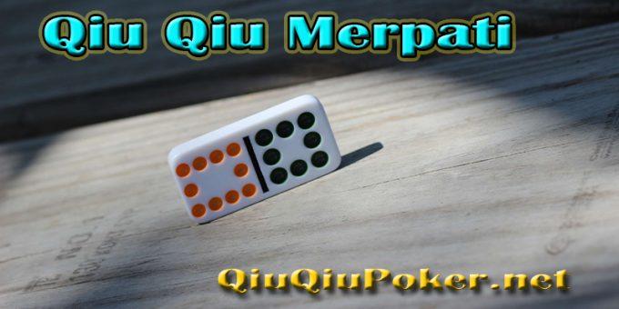 Qiu Qiu Merpati