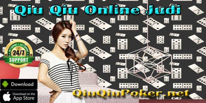 Qiu Qiu Online Judi