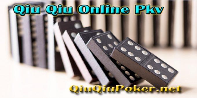 Qiu Qiu Online Pkv