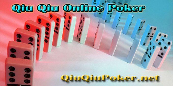 Qiu Qiu Online Poker