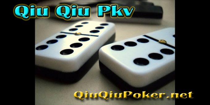 Qiu Qiu Pkv