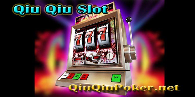 Qiu Qiu Slot | Bandar Judi Slot Online Terpercaya Di Indoneisa