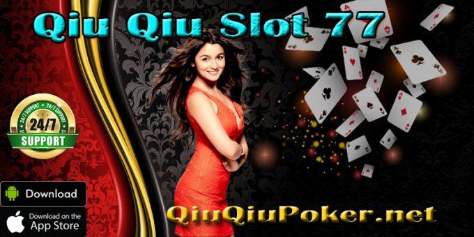 Qiu Qiu Slot 77