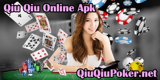 Qiu Qiu Online Apk