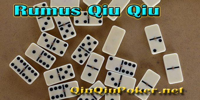 Rumus Qiu Qiu