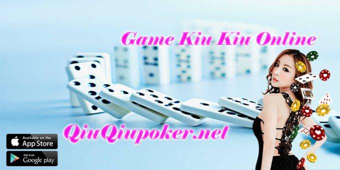Game Kiu Kiu Online