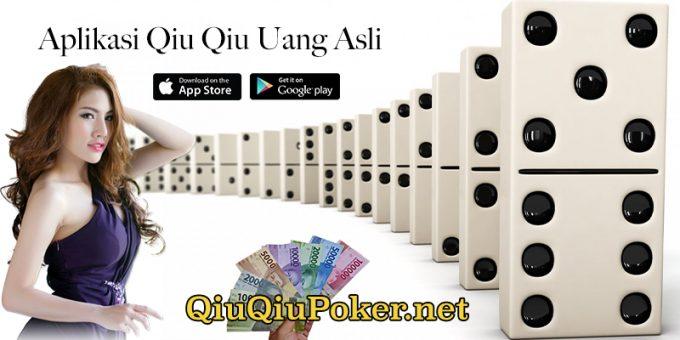 Aplikasi Qiu Qiu Uang Asli