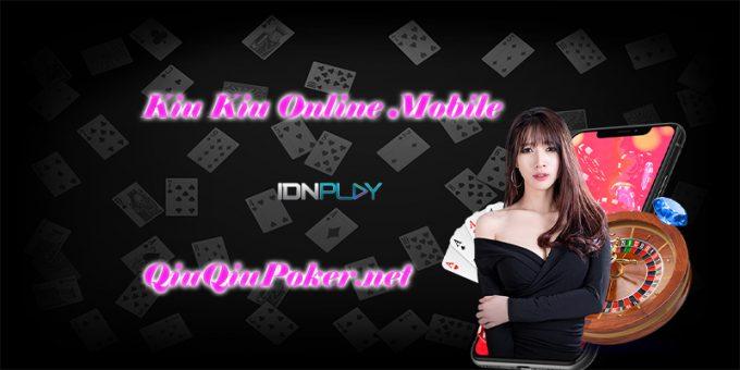 Kiu Kiu Online Mobile