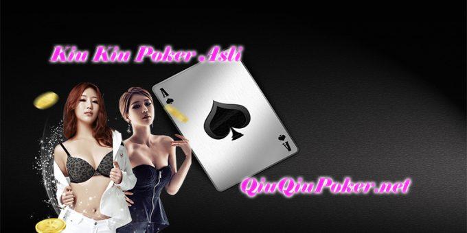 Kiu Kiu Poker Asli