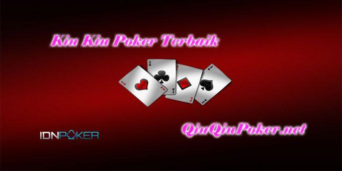 Kiu Kiu Poker Terbaik